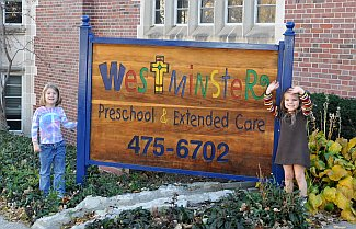 Enroll at Westminster Preschool Lincoln Nebraska